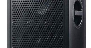 SOUNDBOKS 2 Tragbarer Bluetooth Lautsprecher 122 dB Lautstaerke Robustes 310x165 - SOUNDBOKS 2 - Tragbarer Bluetooth Lautsprecher (122 dB Lautstärke, Robustes Gehäuse, 40h durschschnittliche Akkulaufzeit) - Black Edition (1BB)